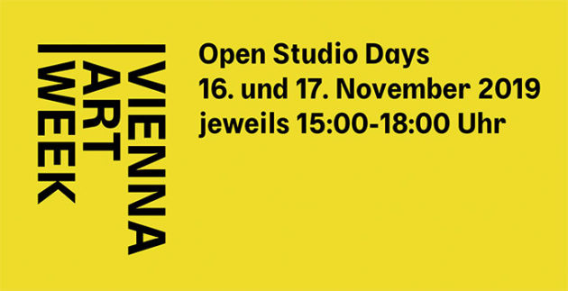 Vienna Art Week Open Studio Days